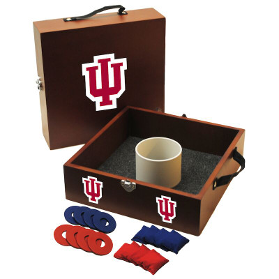 Indiana Hoosiers Washer Toss | Wild Sports | WT-D-IND