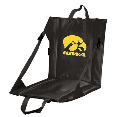 Iowa Hawkeyes Stadium Seat | Logo Chair | 155-80