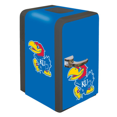 Kansas Jayhawks 15 qt Party Fridge | Boelter | Boelter | 162187