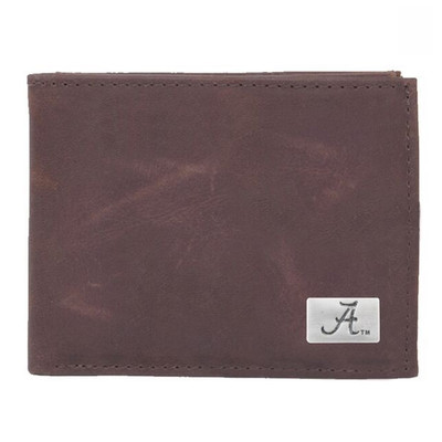 Alabama Crimson Tide Bi-Fold Wallet | Eagles Wings | 2493