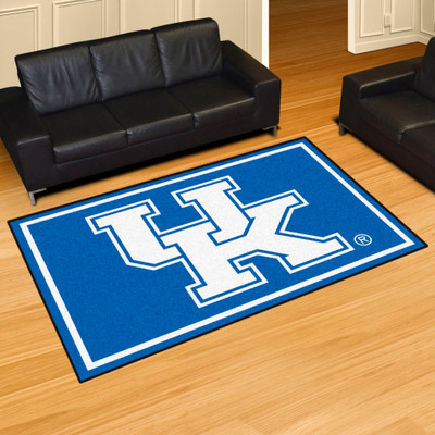 Kentucky Wildcats Area Rug 5' x 8' | Fanmats | 6288