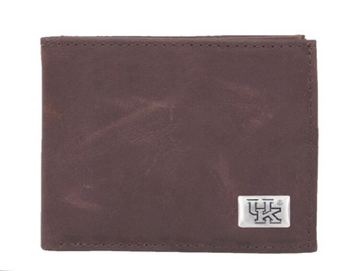 Kentucky Wildcats Bi-Fold Wallet | Eagles Wings | 2517