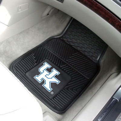 Kentucky Wildcats Heavy Duty Car Mats | Fanmats | 8784