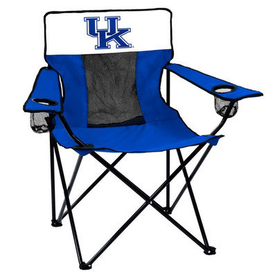 Kentucky Wildcats Elite Tailgate Chair | Logo Chair | 159-12E