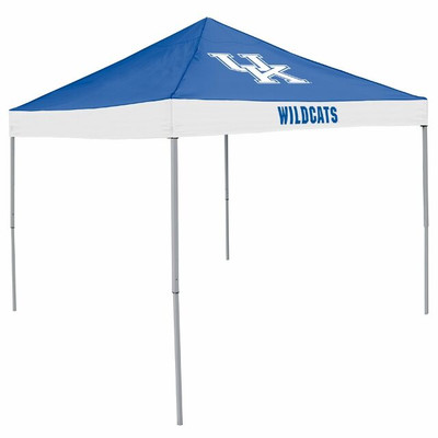 Kentucky Wildcats Canopy Tailgate Tent | Logo Chair | 159-39E