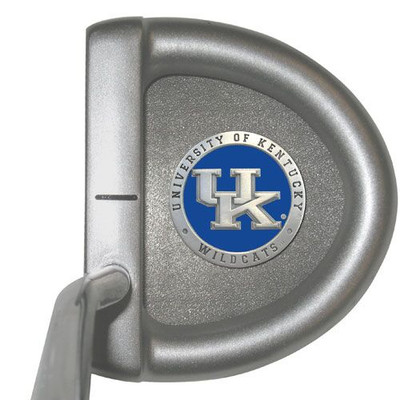 Kentucky Wildcats Putter | Heritage Pewter | PT10567EB