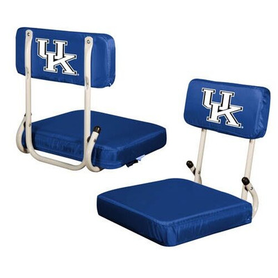 Kentucky Wildcats Hard Back Stadium Seat | Logo Chair | 159-94