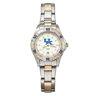 Kentucky Wildcats Women's All Pro Watch | Logo Art | LGAUK154