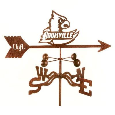 Louisville Cardinals Weathervane | EZ Vane | LOU