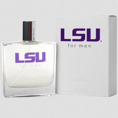 LSU Tigers Men's Cologne 1.7 oz | Masik | 10015