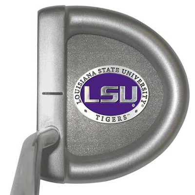 LSU Tigers Putter | Heritage Pewter | PT10121E