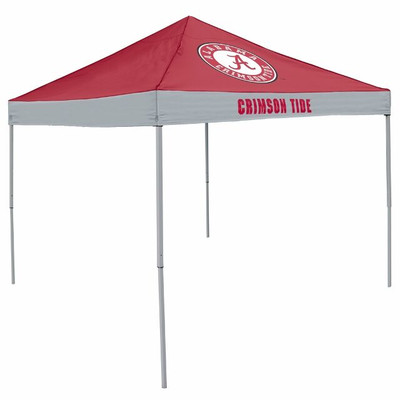 Alabama Crimson Tide Canopy Tailgate Tent | Logo Chair | 102-39E