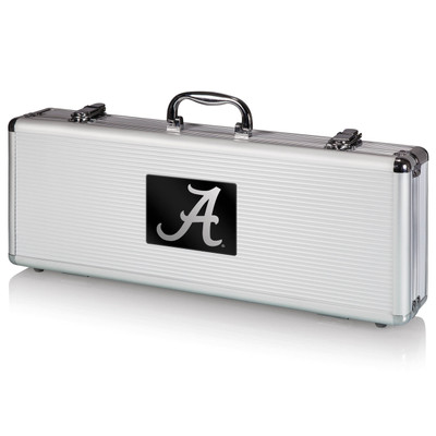 Alabama Crimson Tide Grill Set | Picnic Time | 681-00-179-003-0