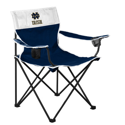 Notre Dame Fighting Irish  Logo Chair 190-11-1
