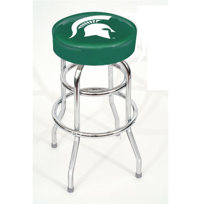 MSU Spartans Bar Stool | Imperial International | 61-4016