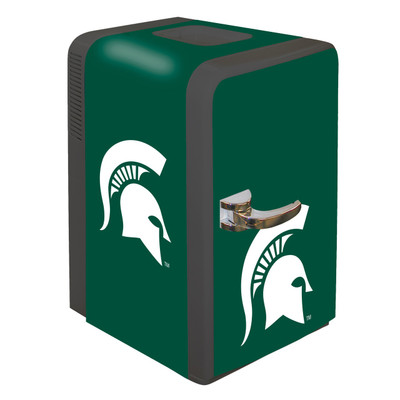 MSU Spartans 15 qt Party Fridge | Boelter | Boelter | 153271
