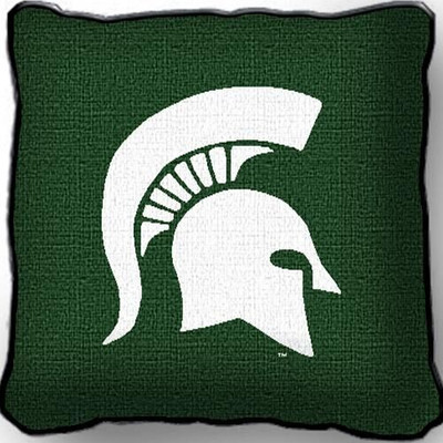 MSU Spartans Pillow | Pure Country | 2898-P