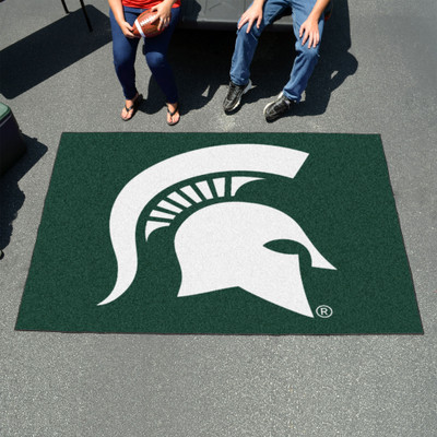 MSU Spartans Tailgate Mat Rug | Fanmats | 4534