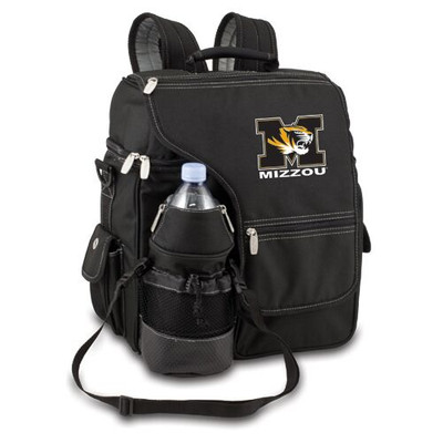 Missouri Tigers Backpack Cooler Turismo | Picnic Time | 641-00-175-394-0