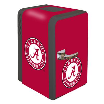 Alabama Crimson Tide 15 qt Party Fridge | Boelter | Boelter | 153253