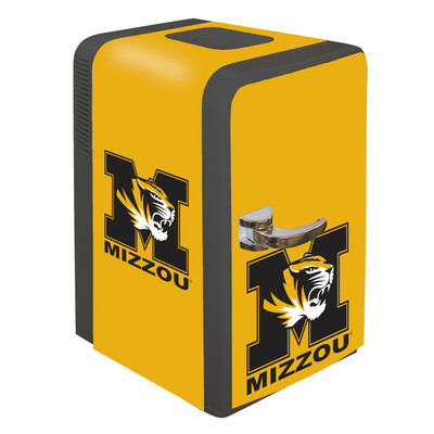Missouri Tigers 15 qt Party Fridge | Boelter | Boelter | 162190