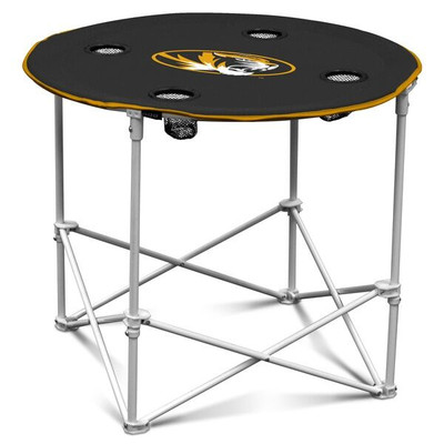 Missouri Tigers Portable Table | Logo Chair | 178-31