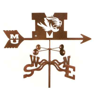 Missouri Tigers Weathervane | EZ Vane | MO