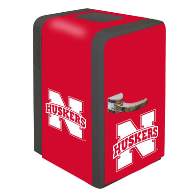 Nebraska Huskers 15 qt Party Fridge | Boelter | Boelter | 153273