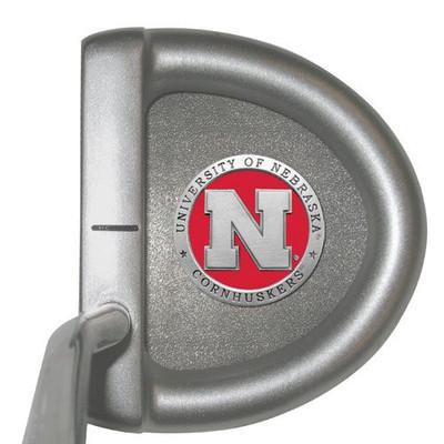 Nebraska Huskers Putter | Heritage Pewter | PT10183E