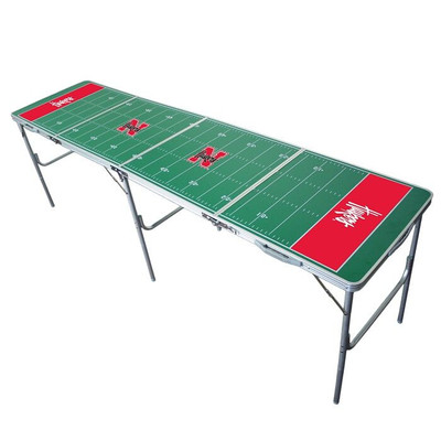 Nebraska Huskers Tailgate Table | Wild Sports | TPC-D-NEB