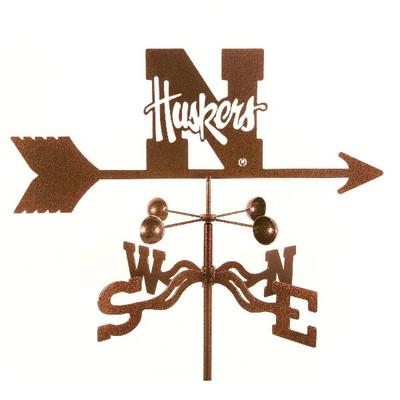 Nebraska Huskers Weathervane | EZ Vane | NEB