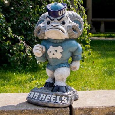 UNC Tar Heels Mascot Garden Statue | Stonecasters | 2789HT