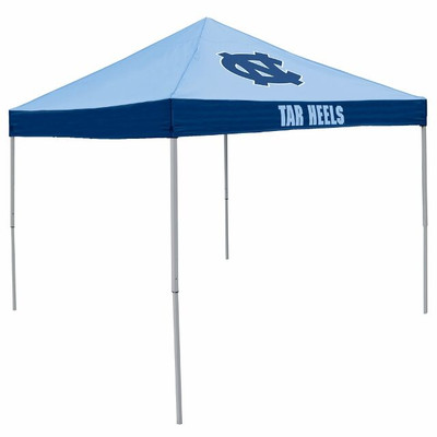 UNC Tar Heels Canopy Tailgate Tent | Logo Chair | 185-39E