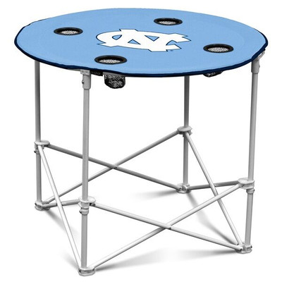 UNC Tar Heels Portable Table | Logo Chair | 185-31