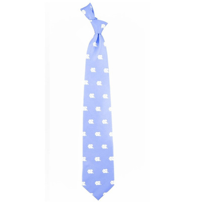 UNC Tar Heels Prep Tie | Eagles Wings | 3678