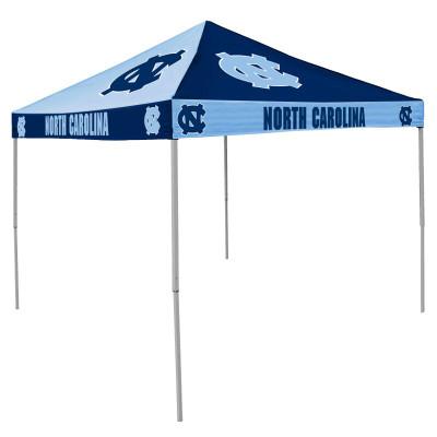 UNC Tar Heels Tailgate Tent | Logo Chair | 185-42C