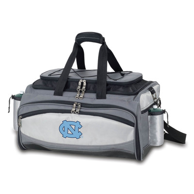 UNC Tar Heels Vulcan Portable Gas Grill | Picnic Time | 770-00-175-412-0