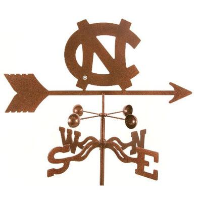 UNC Tar Heels Weathervane | EZ Vane | UNC