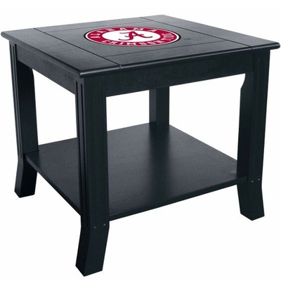 Alabama Crimson Tide Side Table | Imperial International | 0085-7001