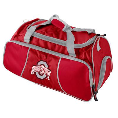 Ohio State Buckeyes Gym Bag   Logo Chair   191-72C