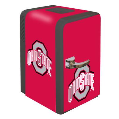 Ohio State Buckeyes 15 qt Party Fridge | Boelter | Boelter | 153275