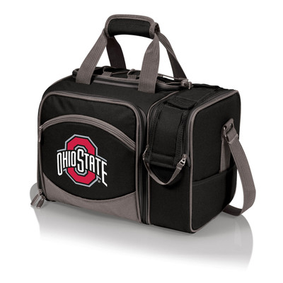 Ohio State Buckeyes Picnic Cooler | Picnic Time | 508-23-175-442-0
