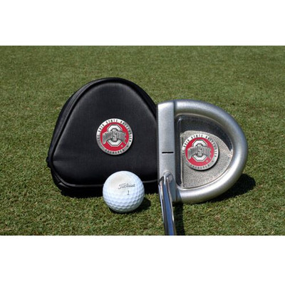Ohio State Buckeyes Putter | Heritage Pewter | PT10175E