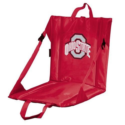 Ohio State Buckeyes Stadium Seat | Logo Chair | 191-80