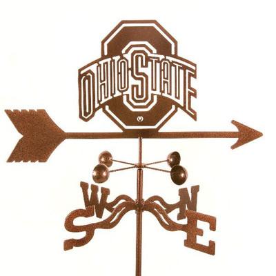 Ohio State Buckeyes Weathervane | EZ Vane | OSU