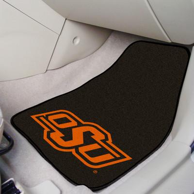 Oklahoma State Cowboys Carpet Floor Mats | Fanmats | 5999