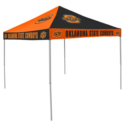 Oklahoma State Cowboys Tailgate Tent | Logo Chair | 193-42C
