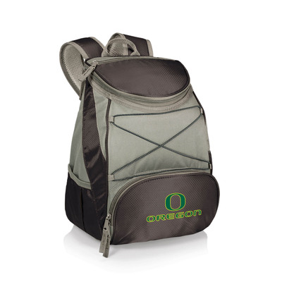 Oregon Ducks Insulated Backpack PTX | Picnic Time | 633-00-175-474-0
