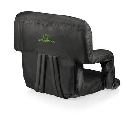 Oregon Ducks Ventura Portable Seat | Picnic Time | 618-00-179-474-0