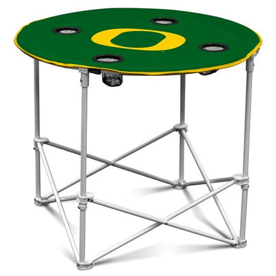 Oregon Ducks Portable Table | Logo Chair | 194-31